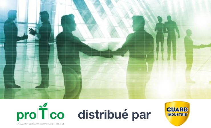 pro|T|co partenaire de GUARD Industrie